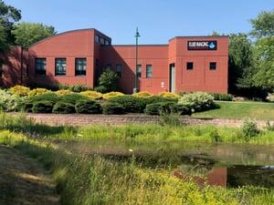 Fluid Imaging Technologies headquarters Scarborough, Maine