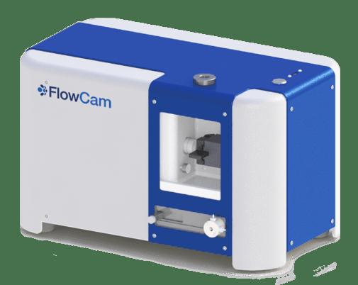 FlowCam 5000 rendering