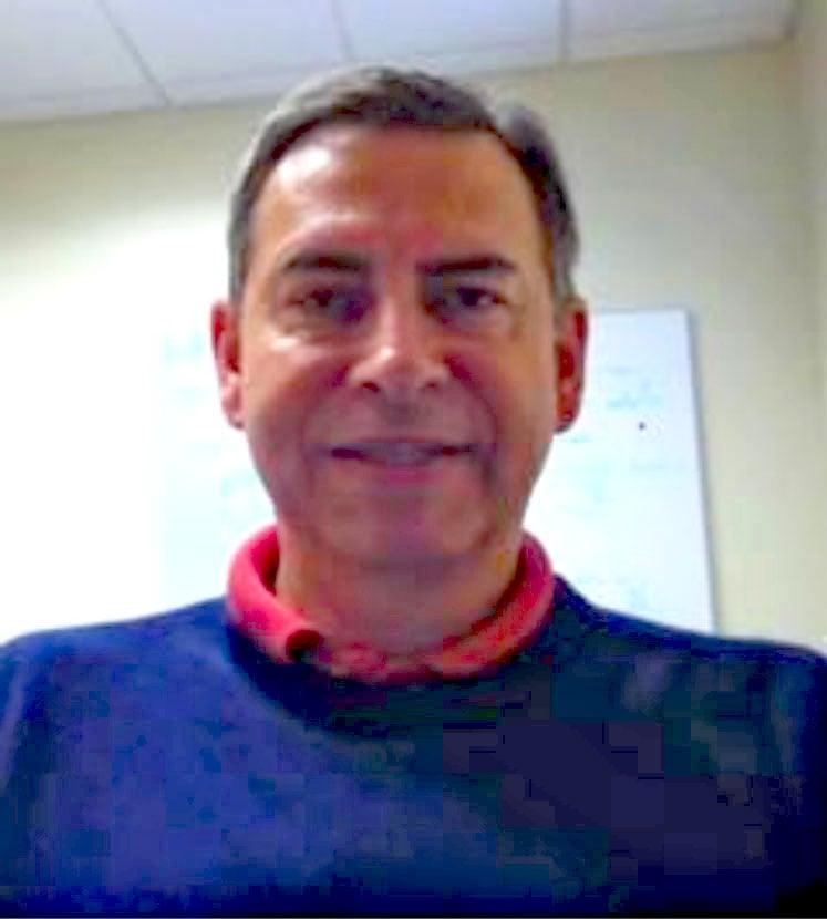 Joe Johnson, Nanocomp - fixed
