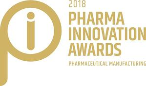FlowCam Nano earns Pharma Innovation Award