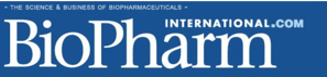 biopharm international logo