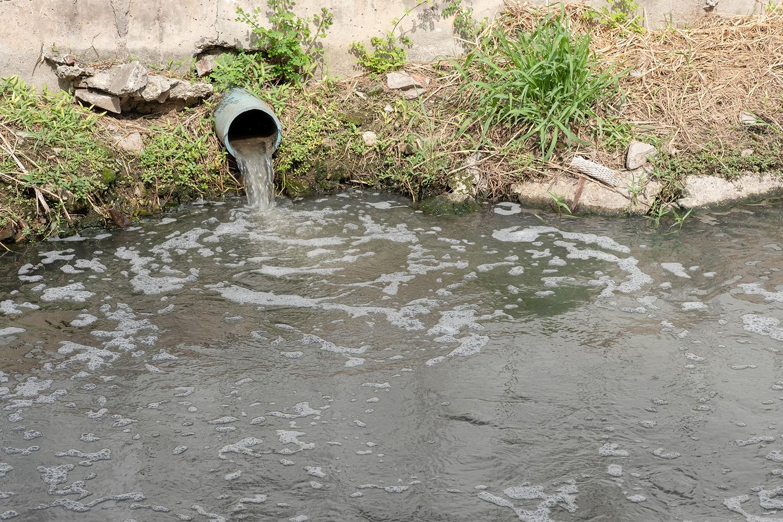 stormwater wastewater flowcam