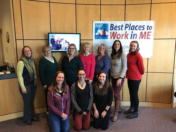 Women in Science 2019 Fluid Imaging Technologies